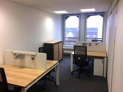 Espaces de coworking plus que des bureaux partagés ga smart